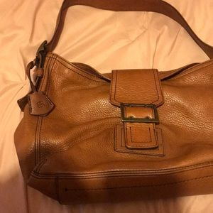 Banana republic hand bag in great condition